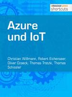 Azure und IoT Shortcut